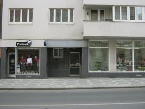 Studio Balance - Holešovice